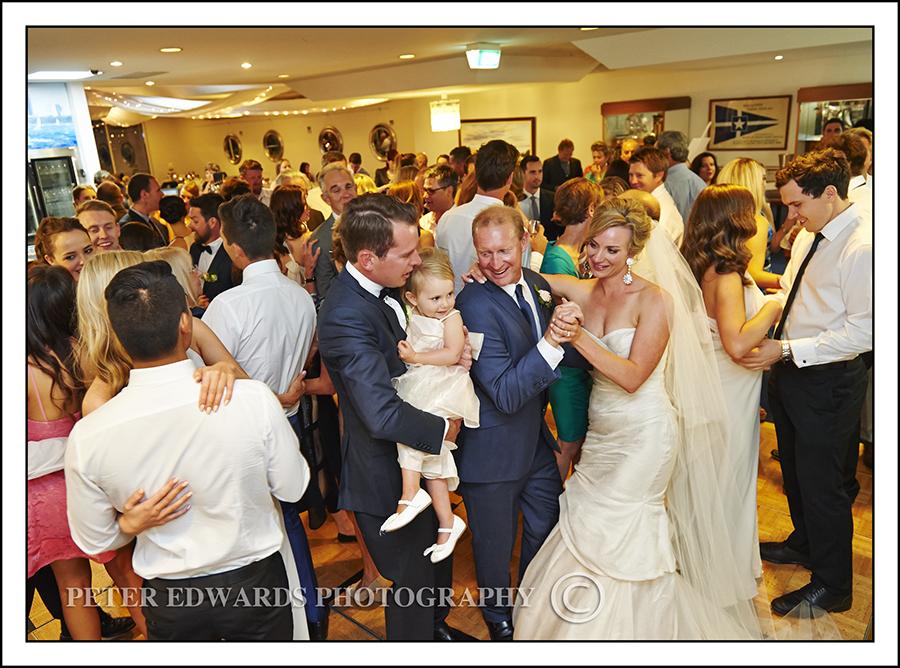 Guildford Chapel wedding