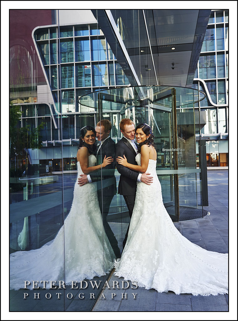 rambla wedding 1