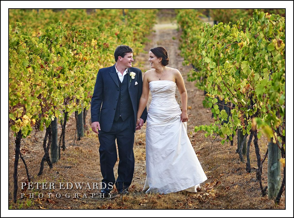Sandalford Winery